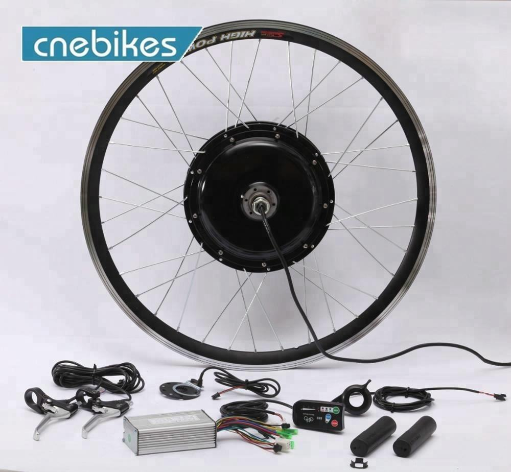 48v 1000w e bike conversion kit wholesale