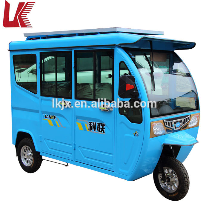 new model auto rickshaw for 6 people,high quality passenger tricycle bajaj auto rickshaw for sale