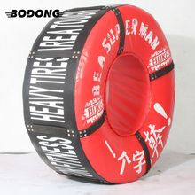 Company multi functional fitness gymnastics tire training equipment tyre