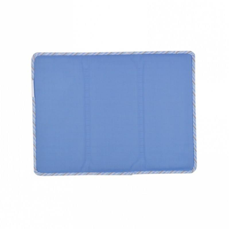 Hot Popular refrigerator seat cold gel pad for Office Chair