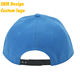 China Wholesale Modern 100% Cotton Printing Multi-Panel Cap Baseball snap cap