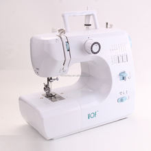 VOF FHSM-700 Multifunction domestic electric singer clothes sewing machine overlock