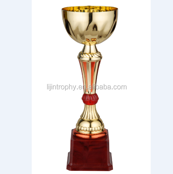 wholesale trophy trofeos hecho en china