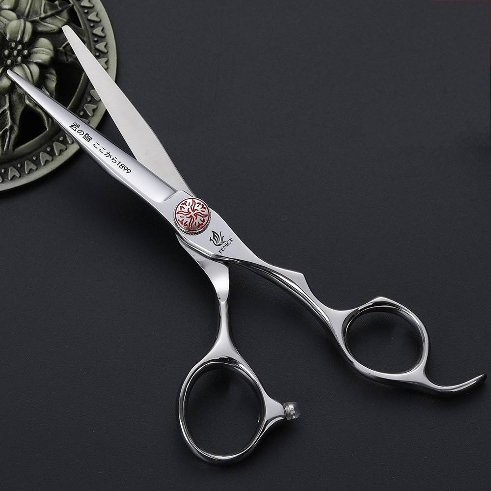 5.5 inch Barber Professional Scissors Japan 440C Hair Cutting Shears