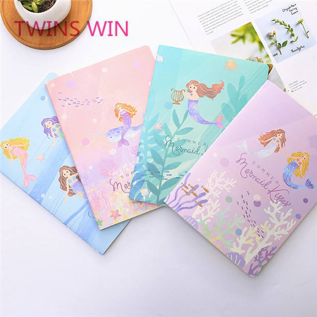 Cheap manufacture supply 2019 popular advertisement stationery wholesale Printed paper notebooks and journals for school 1304