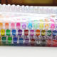 Gel Pen Colored Pens Gel Pens 60pcs Colorful Glitter Gel Pen Set For Drawing