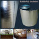 ultrasonic skin scrubber under deck insulation for promotion