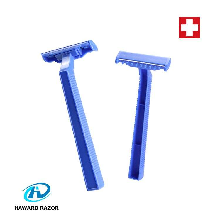 Disposable Medical Razor Blade with Comb/ Surgical Hair Remover/disposable