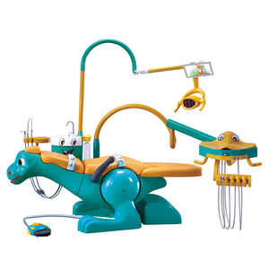 dinosaur dental chair kids dental chair children dental equipment kids dental instrument
