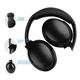 New Aviation Noise Cancellation Headphones/Headset