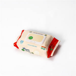wholesale high quality reusable bamboo baby wet wipes biodegradable baby water wipes wet organic bamboo baby wipes china