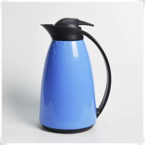 China manufacturers supply 1.0L thermos glass refill vacuum flask