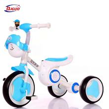 2019 new style with bell steel material  child tricycle for kids