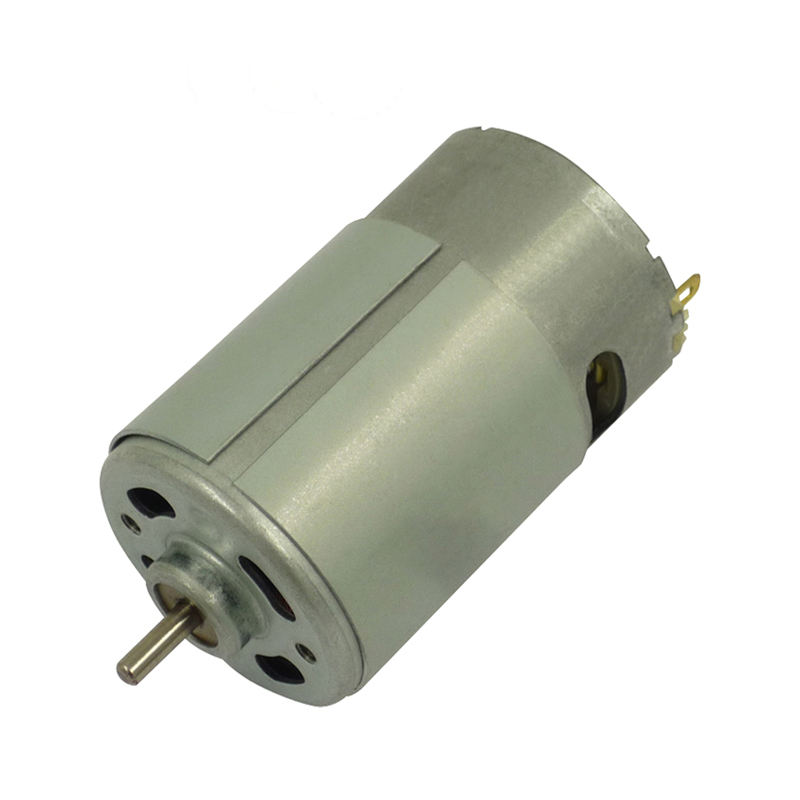 RS 555 6v 12 v 24 v High Speed Small Electric Motor DC for Massagers
