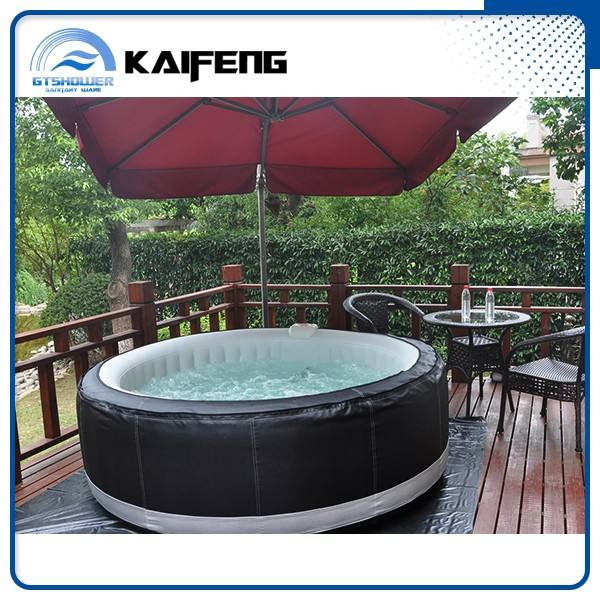 outdoor quality inflatable water pool for EU and US market