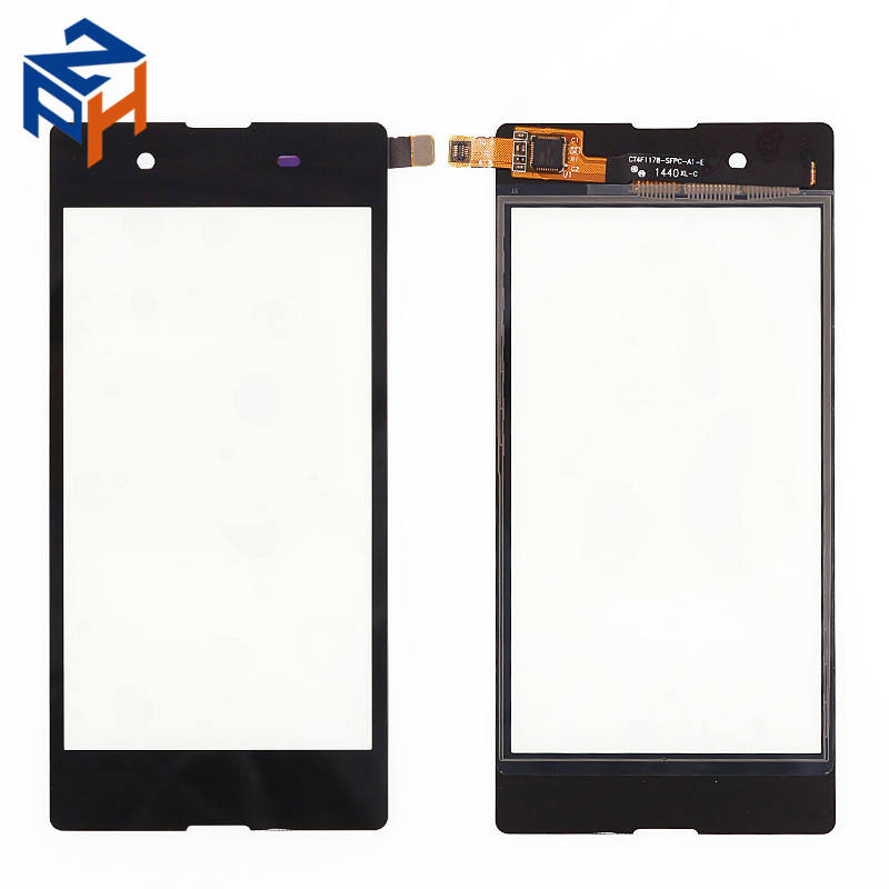 Original Quality Touch With Digitizer For Sony Xperia Z3 Phones Touch Panel Replacing