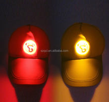 Baseball Cap Gifts Baseball Cap LED Glowing Hat