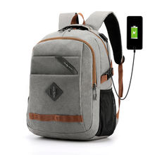 2019 factory popular kaka back pack business usb smart bags men custom school bags waterproof anti theft laptop backpack