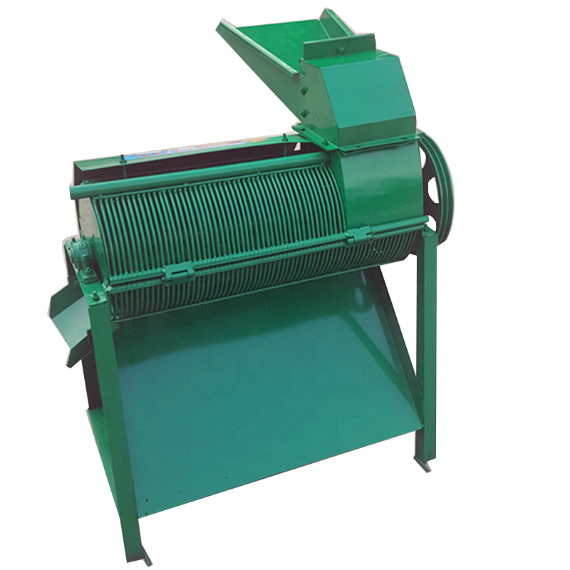 Big capacity apricot peeler wild apricots seed separator machine