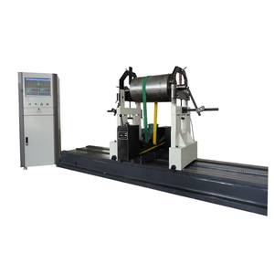 Electric armature YYQ-1000 flywheel dynamic balancing machine equipment