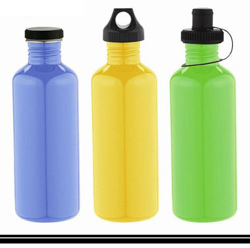Unique Group Klean Kanteen Quality BPA FREE Wide Mouth Stainless Steel Water Bottle