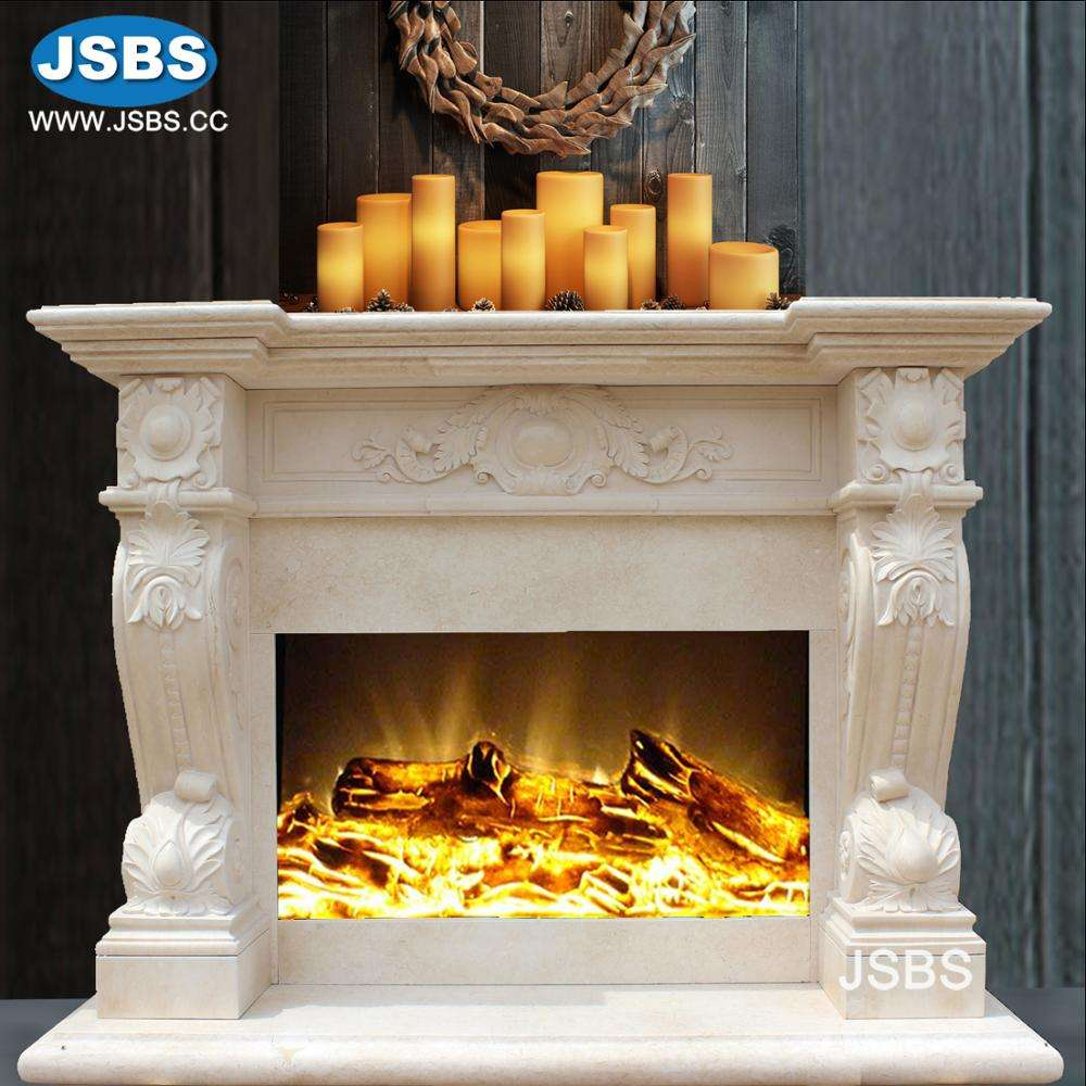design freestanding slate outdoor fireplace