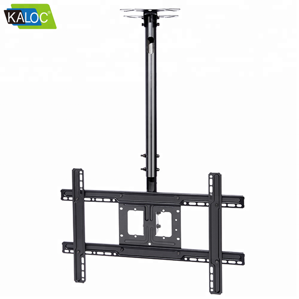 Popular Rotated TV Ceiling Mount for 32 to 70 inch up to 68.2kg Ceiling TV Holder