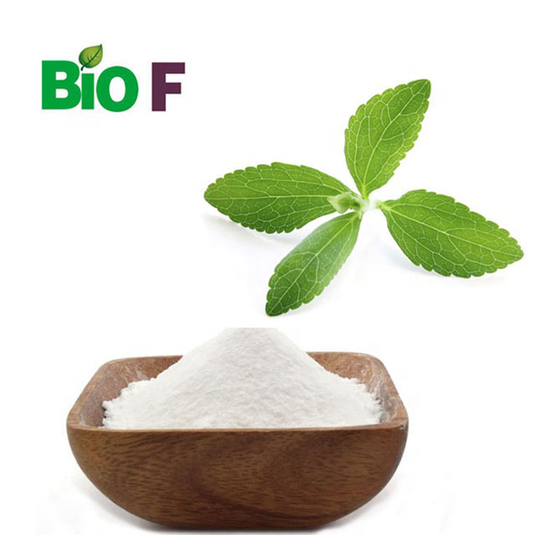 Extract Price Per kg Raw Material Organic Stevia Leaf Powder