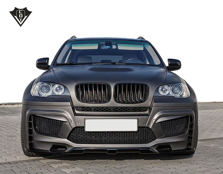 for BMW X5 E70 pd body kits Auto parts for x5 e70