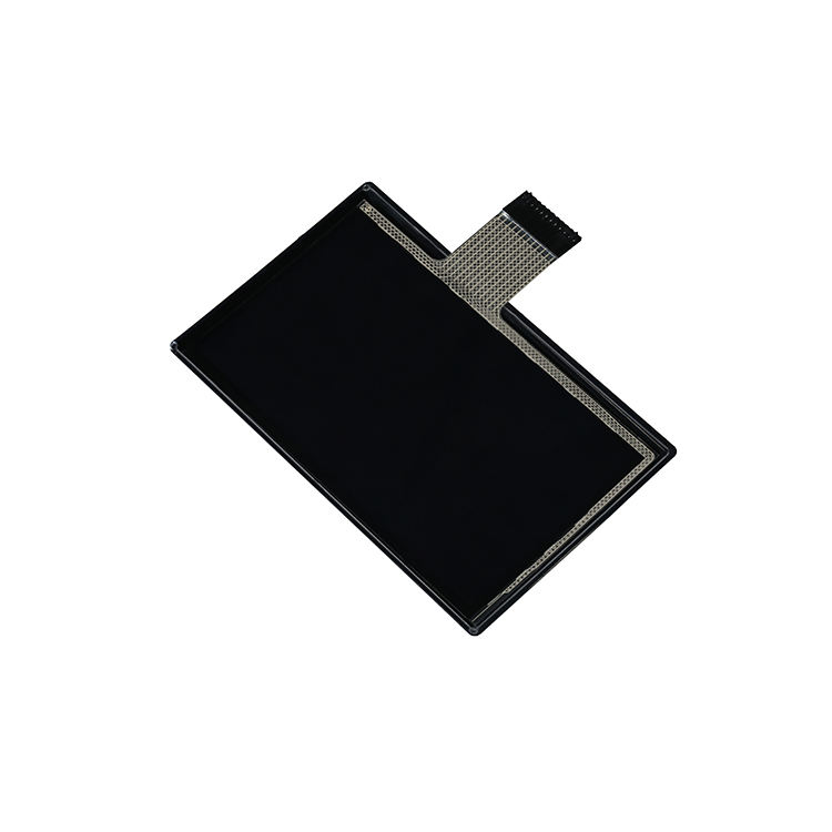 Factory price capacitive touch screen switch module with led