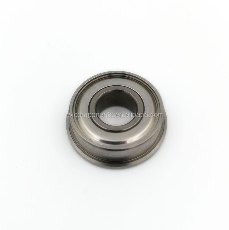 "Flanged Bearing FR155-2Z 5//32/""x5//16/""x1//8/"" Ball Bearings"