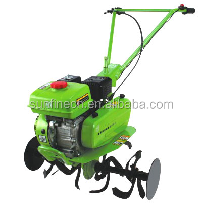 High Quality Micro Tiller,Tractor Tiller,Soil Cultivating Machine