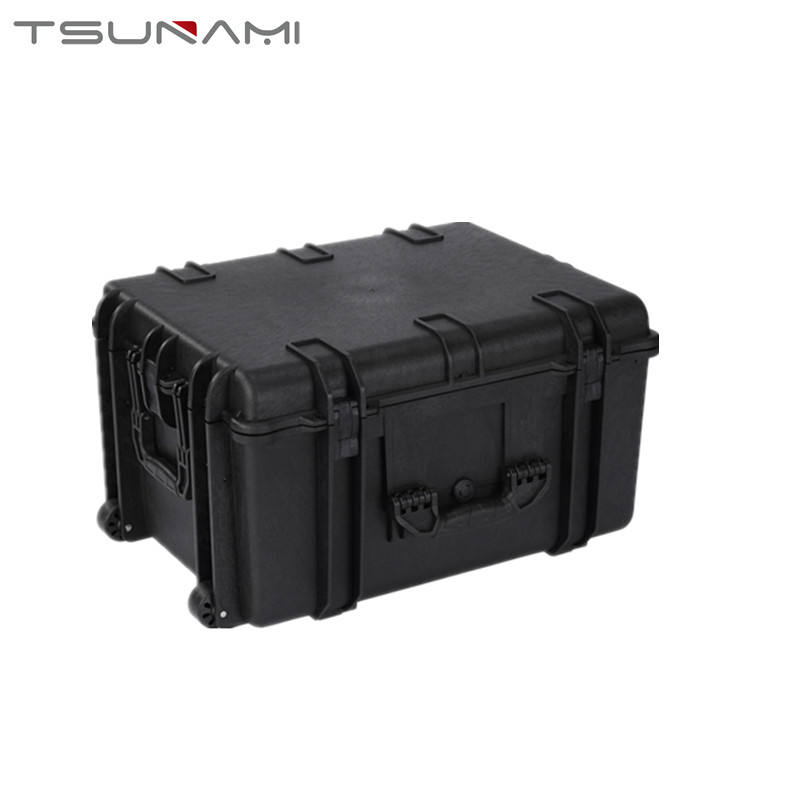 Hard Plastic Cases Wholesale Truck Tool Boxes Hard Case Tool Box Plastic Equipment Carrying Plastic Military Equipment Case