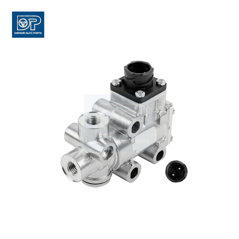 1856309 2021084 Exhaust Brake Proportional Control Valve for SC P-/G-/R-/T- Series Truck 4-/F-/K-/N- Series Bus