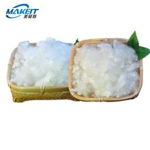 Polyester Staple Fiber/ Cotton Pillow Stuffing Material