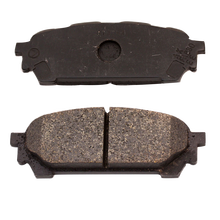 Front Brake Pad Set Disk Brake Pad Malaysia for Chery QQ