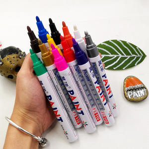 Uni Industrial Water Based Paint Marker PXW-200-5M Choose from 11 Colors