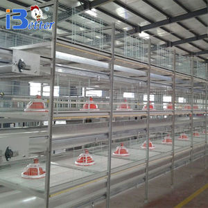 Popular design layer equipement broiler cages for sale