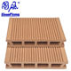 outdoor fire-proof Wood Plastic Composite Manufacturers Waterproof wpc Decking Board