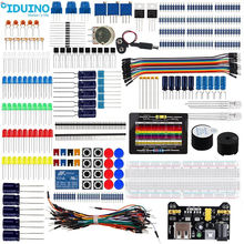 2019 Student project diy electronic components Starter kits