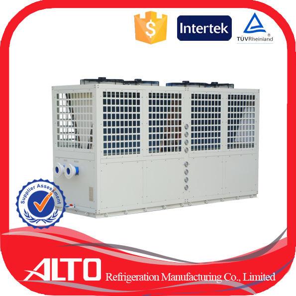 Alto ac-l500y raffreddato ad aria solare acqua chiller esportazione produttore in dubai uae <span class=keywords><strong>Abu</strong></span> <span class=keywords><strong>Dhabi</strong></span> 150kw capacità
