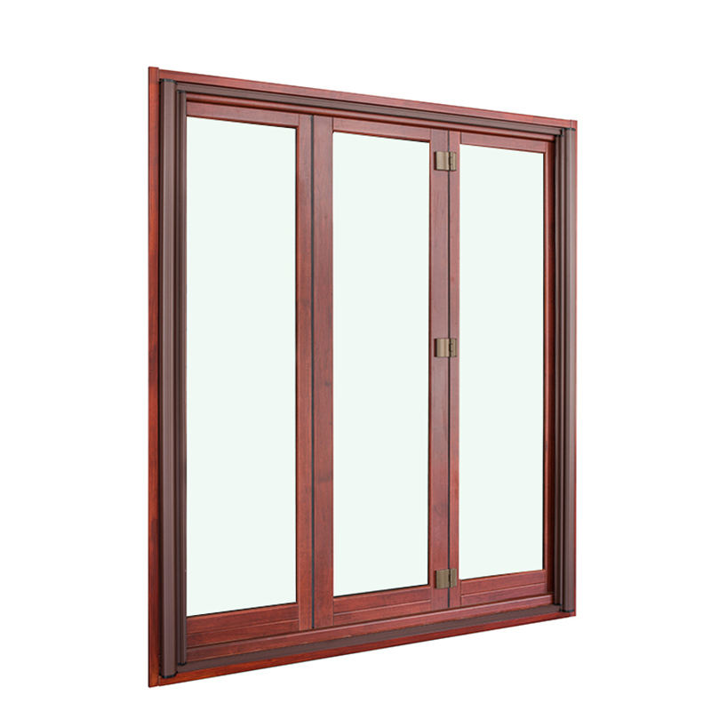 aluminum clad wood folding sliding door aluminum wood windows