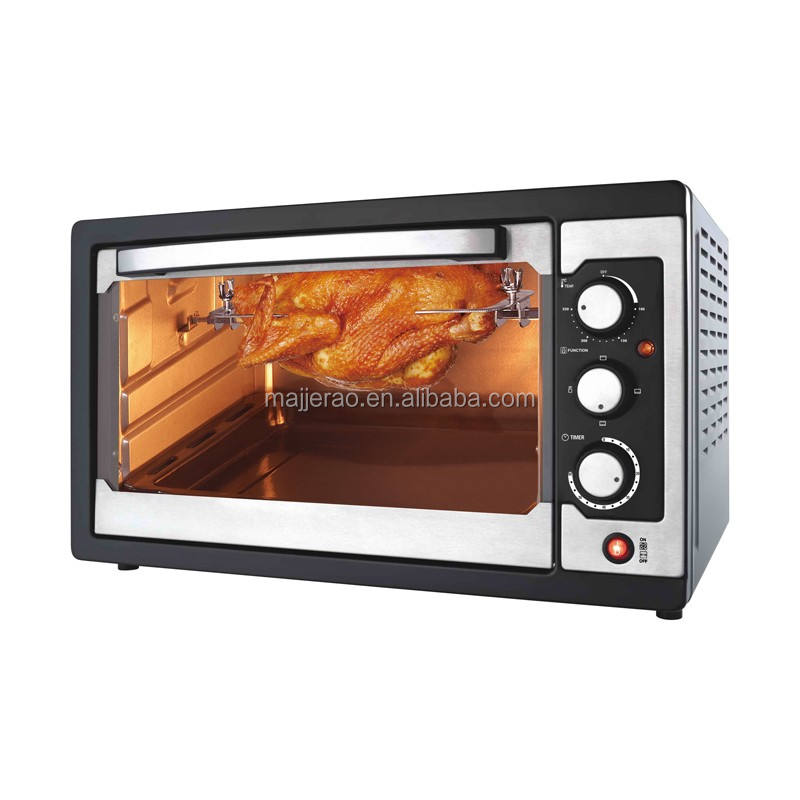 40L High Quality Electric Toaster Oven Home Baking Ovens for Sale
