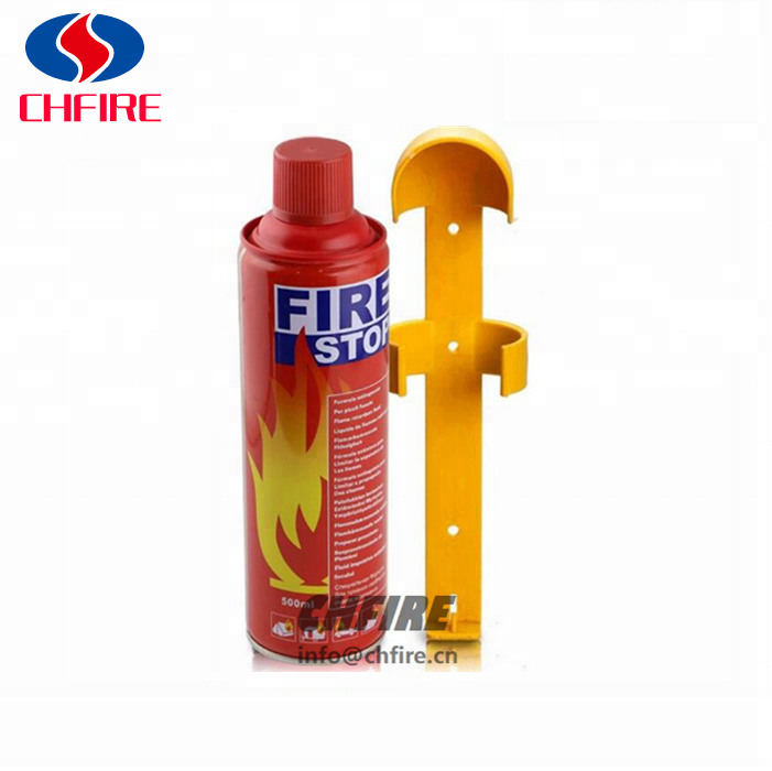 1000ミリリットルAerosol Foam Spray Fire Extinguisher /500ミリリットルMini Car Fire Stop
