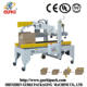 Corrugated Cardboard Making Production box folding machine
