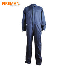 high ATPV arc welding clothing protective industrial welders uniform coveralls