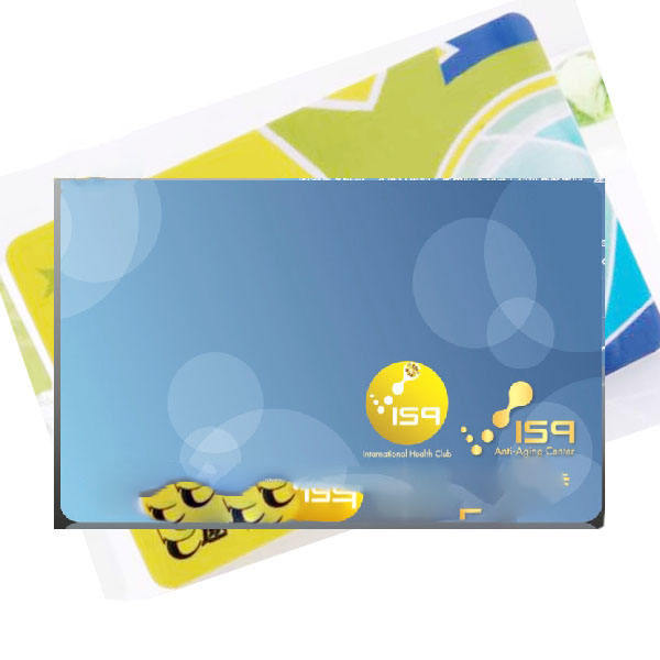 Namecards/ Market Pvc Card/ Welcome Sample Card supplier