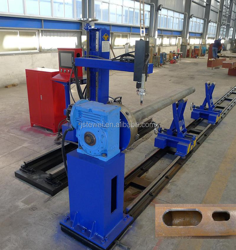 Chinese Plasma Cutting Machine Cnc Plasma Cutter For Tubes And Pipes