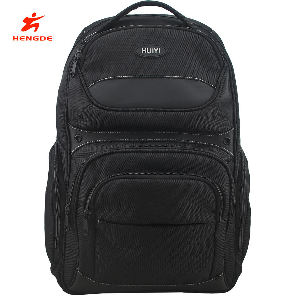 18 inch Business backpack with laptop compartment