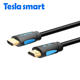 Tesla Smart 3M High Performance HDMI Cable For 1080P HDTV 4K XBOX PS4 with Ethernet